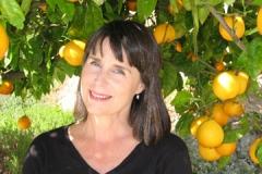 2008 Keynote Speaker Deborah Koons Garcia