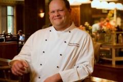 Chef Dale Hawkins