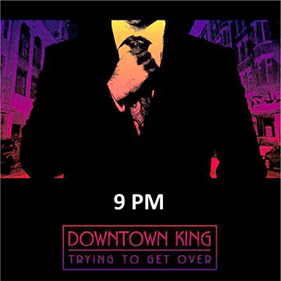 Downtown-King