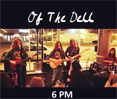 Of-The-Dell